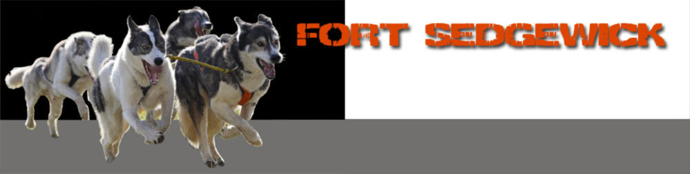 Fort Sedgewick 2017